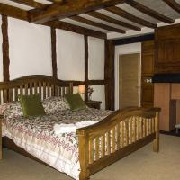 Lovely Cottage in Stratford upon Avon near Theatres
