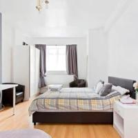 Congenial Apartment in London near Big Ben and London Eye