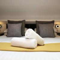 King Street Serviced Apartments