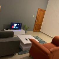 Appartement une chambre salon meublé fidjrossè zone Sun Beach Hôtel