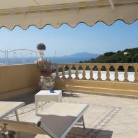 Villa Mimosa resort