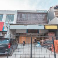 OYO 3717 Sabar Mansion 22