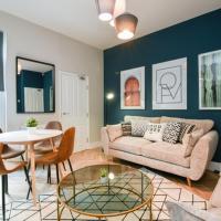 Turney Street - Stunning 5bed House in Nottingham