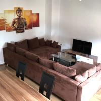 City Apartment Jimmy