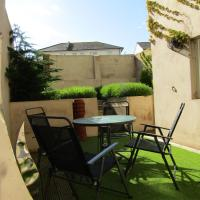 Free Parking, spacious 1 bed Garden Flat