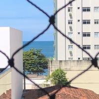Cobertura Praiana
