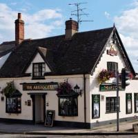 The Aristocrat Public House