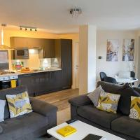 13 The Grosvenor, luxury flat, central Newmarket,