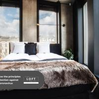 The Loft Hotel Adults Only