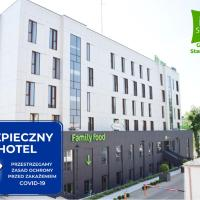 Ibis Styles Gniezno Stare Miasto, hotel in Gniezno