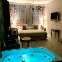 Hotel Boutique & Spa Adealba