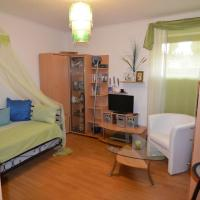 Cozy Apartment in Zeil am Main Germany With Garden