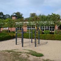 Groepshuis Twente de Burink's Hof