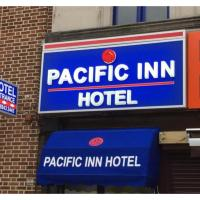 Pacific Inn London Heathrow