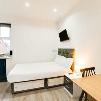 Beautiful Studio Apartment near Wimbledon Park