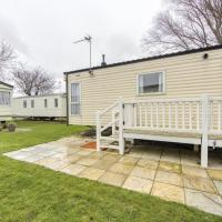 Alluring Mobile Home in Hastings near Sea