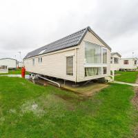Captivating Mobile Home in Hastings with Sea nearby