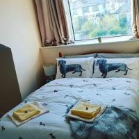 Cosy Apartment in Leeds near Roundhay Park
