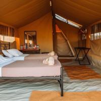 Bujo Tours and Safaris