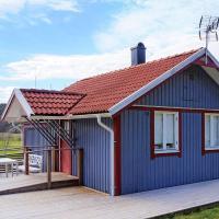 Holiday home KÄRNA II