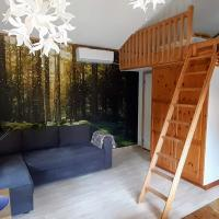 Comfortable Cottage at Scenic Lake, hotell nära Landvetter flygplats - GOT, Landvetter