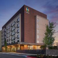 EVEN Hotel Alpharetta - Avalon Area, hotel in Alpharetta