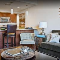 Seattle Central Luxury 30 Day Rental