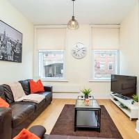 PREFECT CENTRAL LOCATION NEWCASTLE SERVICED APARTMENT CLOSE TO EVERTHING TRAIN STATION NIGHTLIFE