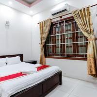 OYO 395 Anh Quoc Hotel