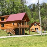 Smoky Best Cabin Rentals