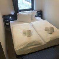 Augustus Hotel & Apartments Bernkastel-Kues