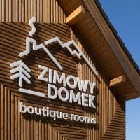 Zimowy Domek Boutique Rooms - Adults Only Vege