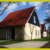 Holiday home Vakantiepark Het Timmerholt 1