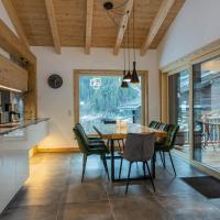 Chalet Glemmtal - Haus Bergblick
