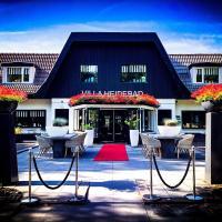 Villa Heidebad