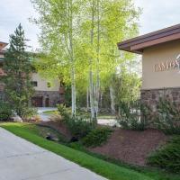 Canyon Creek Condominiums