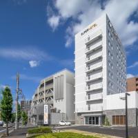 Super Hotel Saitama Kawagoe