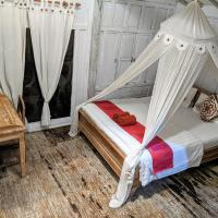 Hidden Wooden Cabins
