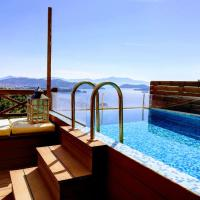 Villa Kallisto2br2bth Villa With Private Pool And Stunning Sea Views