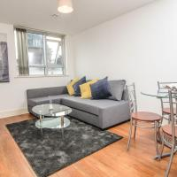Luxury One/Two Bedroom Apartments In Liverpool City Centre