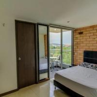 Acogedor Apartamento El Poblado 602 Wifi Balcn