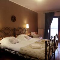Seleucus guest house luxury room type II