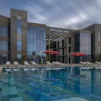 Crystal Inn by Almasa - El Alamein