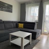Bianconeri Apartament