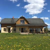 Viesu māja Vējkalna nams