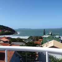 Cobertura Vista Mar, 2 Vagas, piscina, 4 Ilhas - Bombinhas
