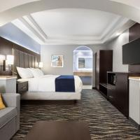 Days Inn & Suites by Wyndham Houston Hobby Airport
