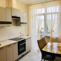 Апартаменты на Петрозаводской 56А