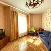 Central Apartments on Nevsky avenue 13
