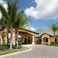 DISNEY - 5 bedroom luxury vacation home - PARADISE PALMS RESORT